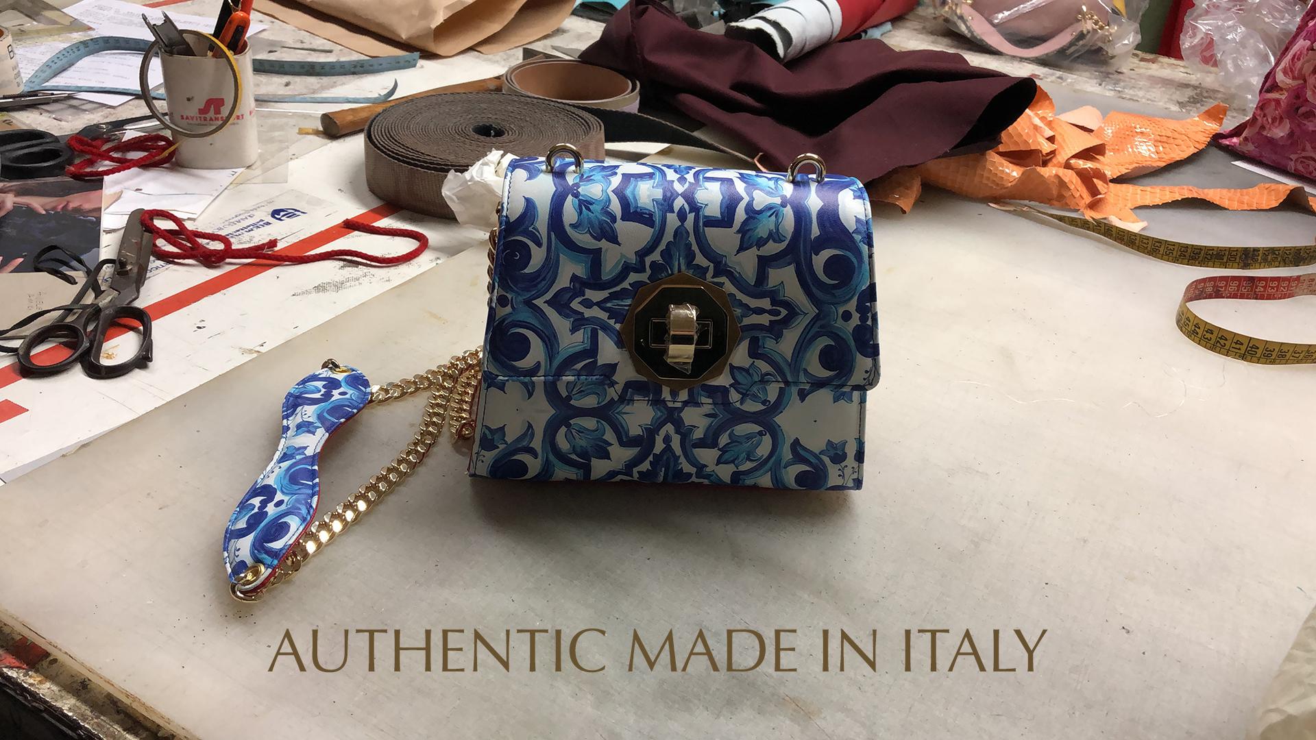 Kristina C Made in Italy