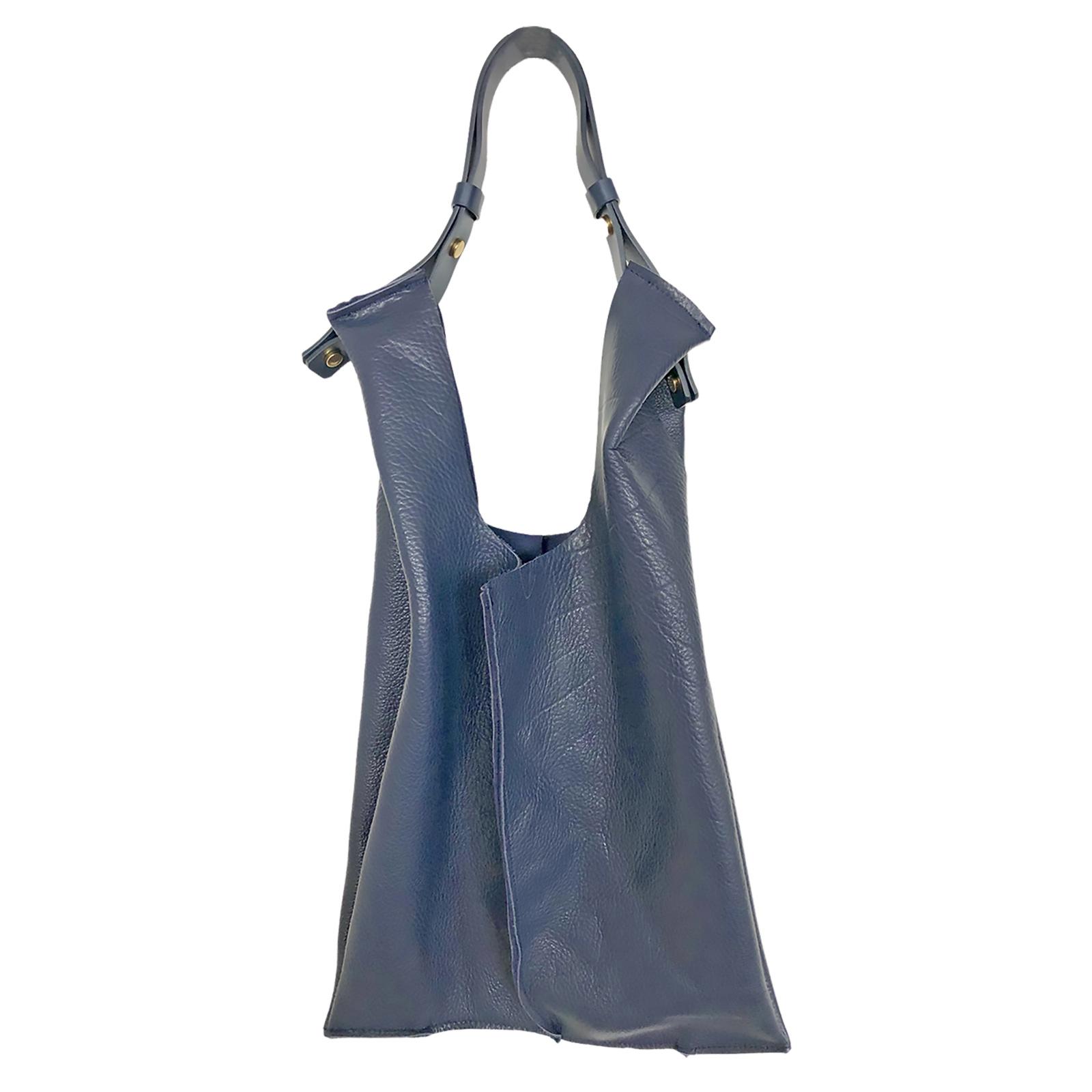 KristinaC - Market bag deep blue